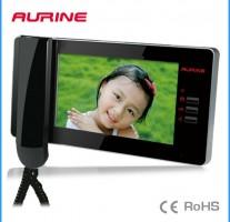 Aurine_4_WIRE_Color_Video_Door_Phone